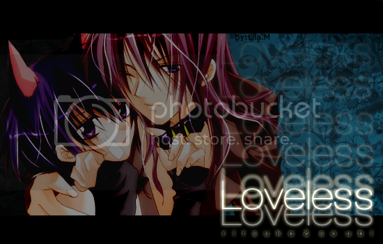 [ z e r o w o n d e r l a n d ] - Página 3 Loveless