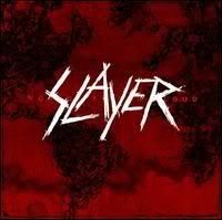 Slayer - Nuevo Album: World Painted Blood Cover