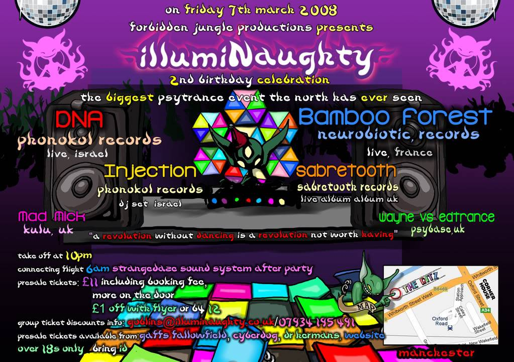 07.03.08 IllumiNaughty Chapter X ~ BAMBOO FOREST ~ DNA ..... Chapterxback