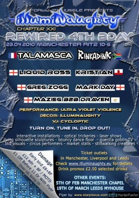 23/4/10 illumiNaughty :: Talamasca : Rinkadink : Liquid Ross Fornetback