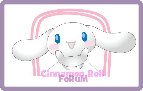 Cinnamon Roll Forum