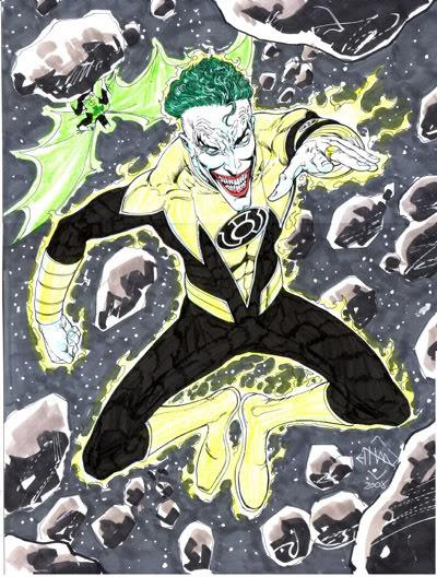 Qual o vilão mais fodão? - Página 7 Joker-EthanVanSciver02