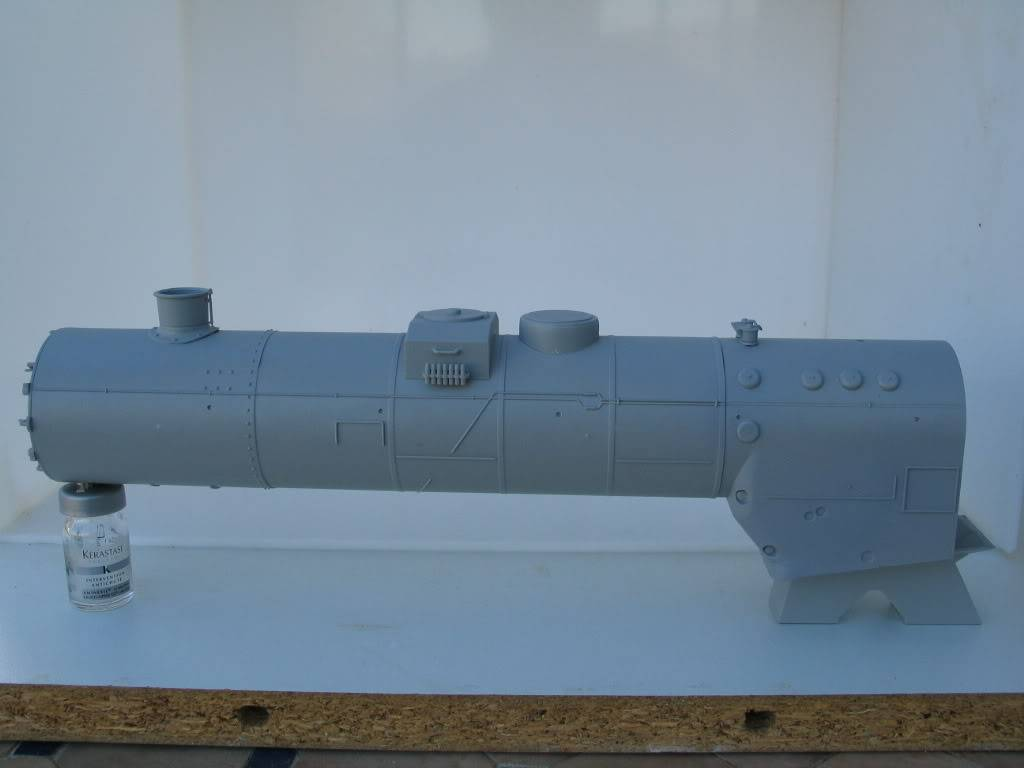 BR 52 trumpeter IMG_0566