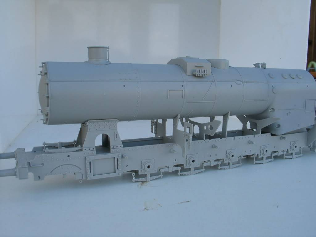 BR 52 trumpeter IMG_0578
