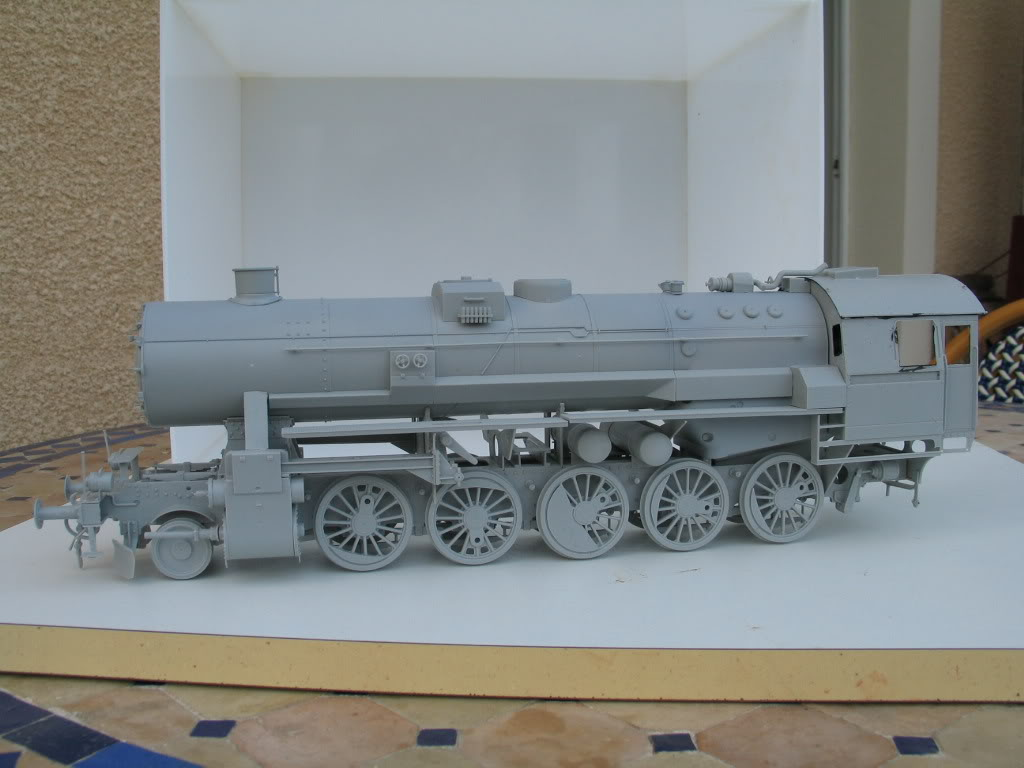BR 52 trumpeter IMG_0582