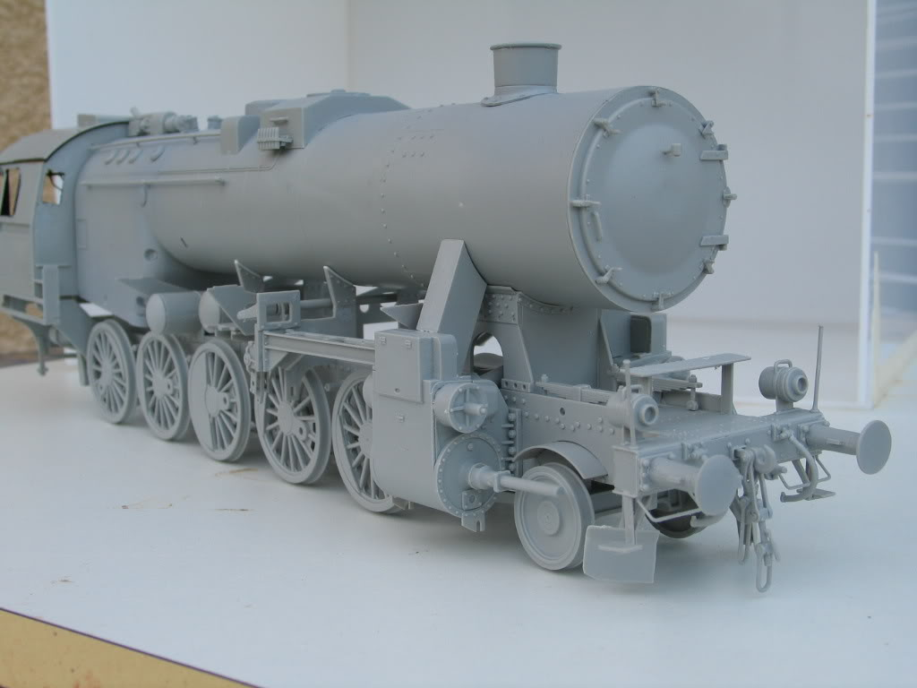 BR 52 trumpeter IMG_0587