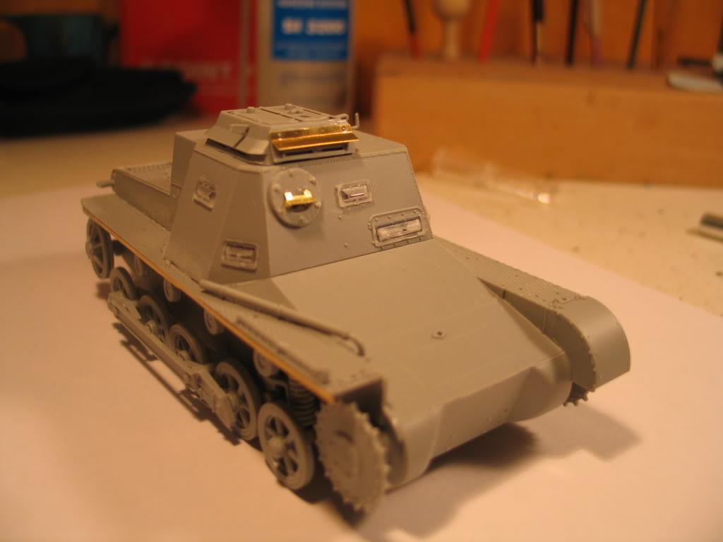 panzer I sanitaire IMG_1703
