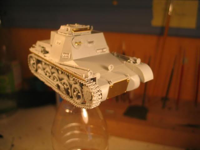 panzer I sanitaire IMG_1733