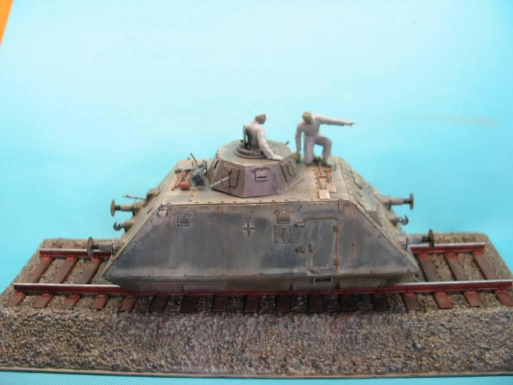 Panzerspähwagen - Dragon - 1/35  - Page 2 IMG_4788