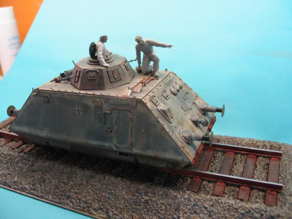 Panzerspähwagen - Dragon - 1/35  - Page 2 IMG_4789