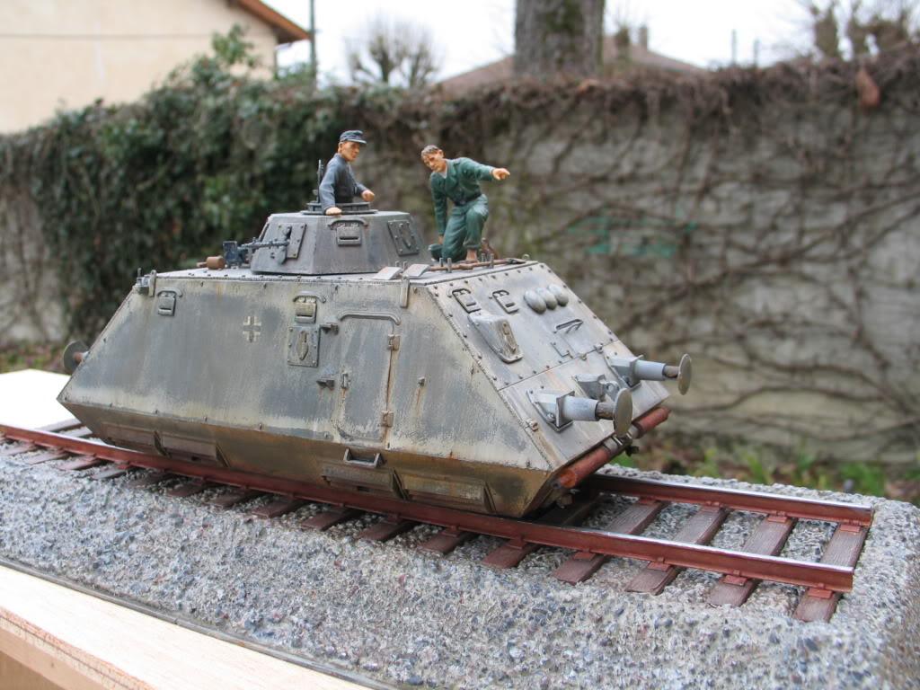 Panzerspähwagen - Dragon - 1/35  - Page 2 IMG_5010
