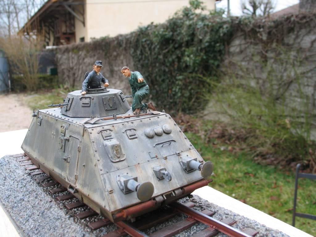 Panzerspähwagen - Dragon - 1/35  - Page 2 IMG_5011