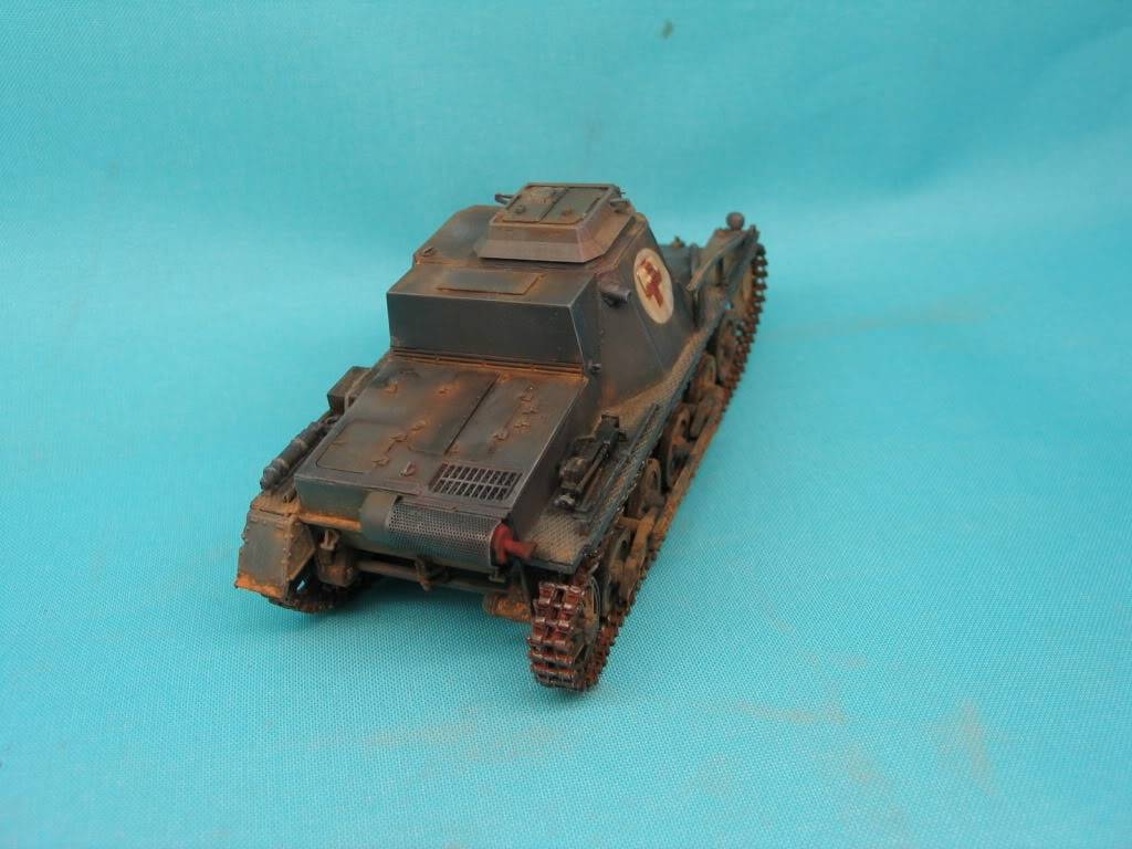 panzer I sanitaire IMG_5079