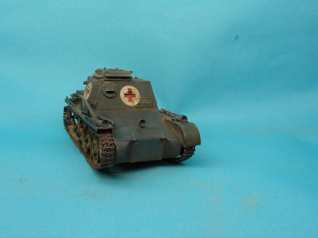 panzer I sanitaire IMG_5080