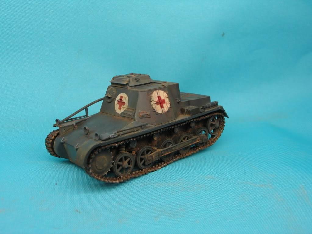 panzer I sanitaire IMG_5082