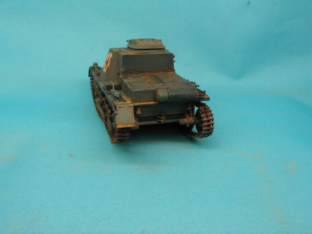 panzer I sanitaire IMG_5085