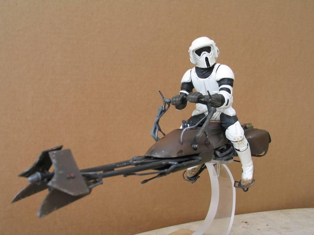 STAR WARS speeder bike IMG_9805