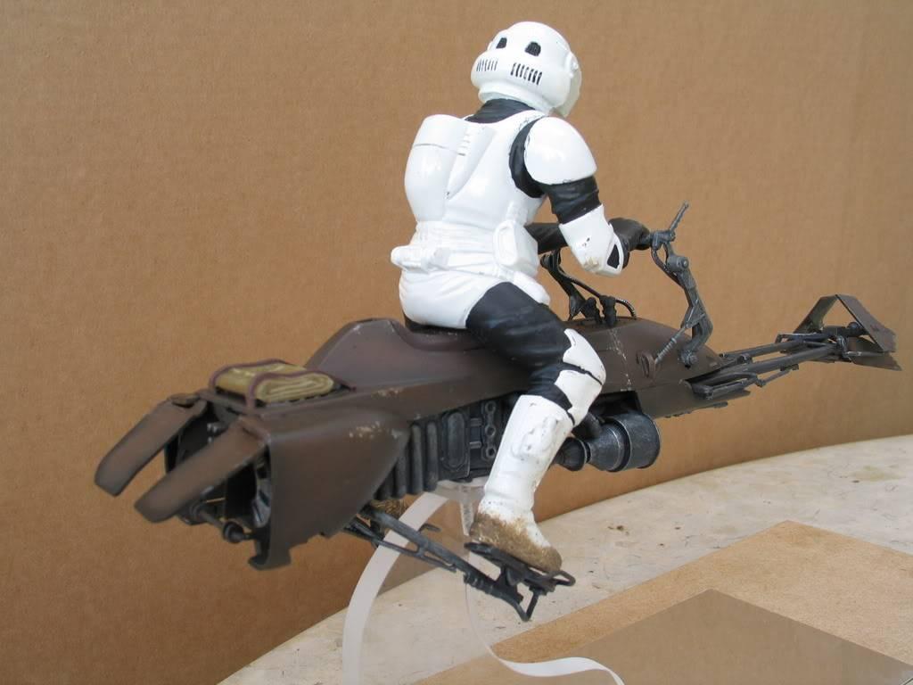 STAR WARS speeder bike IMG_9807