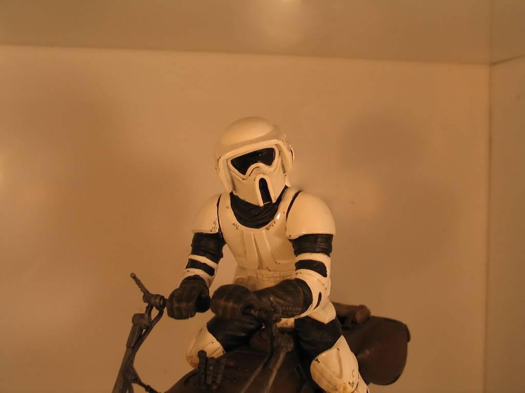 STAR WARS speeder bike IMG_9815