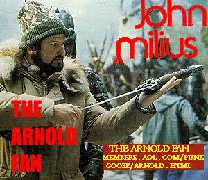 Mises à jour du site Conan-the-barbarian-john-milius