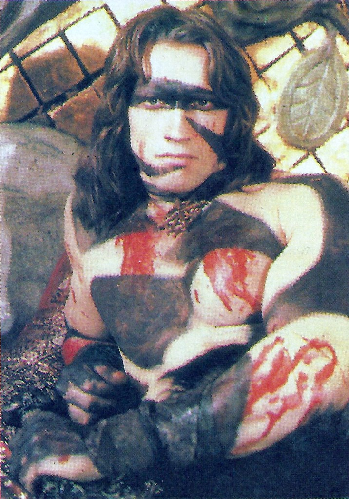 A Blog with loads of Conan 1982 Photos Conanpaint1_zpswqofcwnd