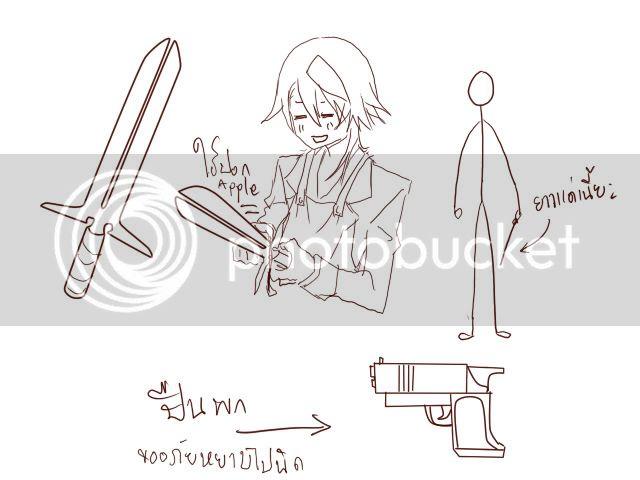 [Character CF2]TANYA&BETH  intro มาแล้ว!! Wtanya