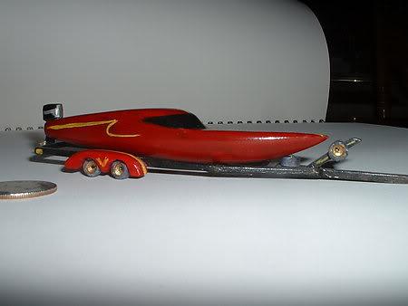 My speed boat Eb36cbb7