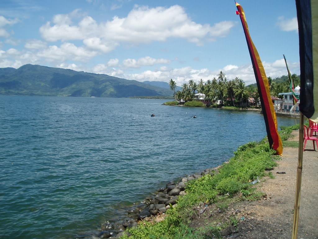 Lac Singkarak (sumatra) P1010116
