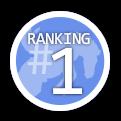 Huhtikuun voittajat (16/05/2015) Ranking1