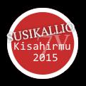 2.-5. huhtikuuta -15 / Lähdetään Susikallioon! Susikalliokisahirmu