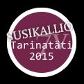 2.-5. huhtikuuta -15 / Lähdetään Susikallioon! Susikalliotarinatti