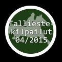 12. huhtikuuta -15 / Talliestekisat PERUTTU Talliestekilpailut042015