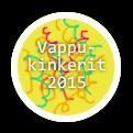 1.-3. toukokuuta -15 / Vappukinkerit (viikonloppuleiri) Vappukinkerit
