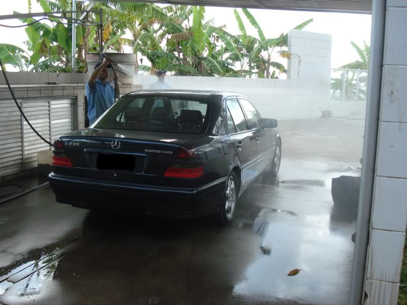 W202 C230 1997/1998 - R$ 28.800,00 - VENDIDO 021