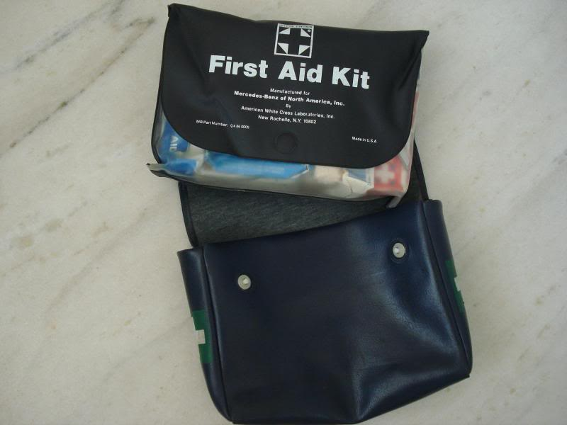 Kit Primeiros Socorros DSC08502