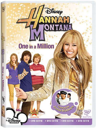 موضوع: حصريآ : فيلم Hannah Montana One In A Million 2008 DVDRip XviD HannahMontana_OneinaMillion2008