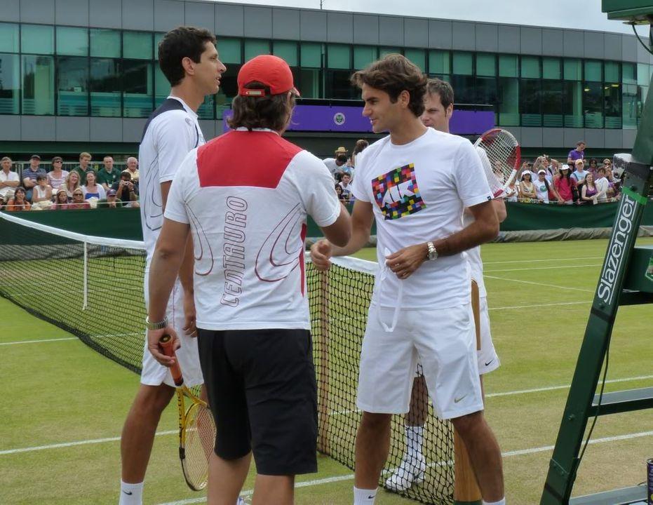 Wimbledon 2010 (21-06 - 04-07) - Página 12 P1020242