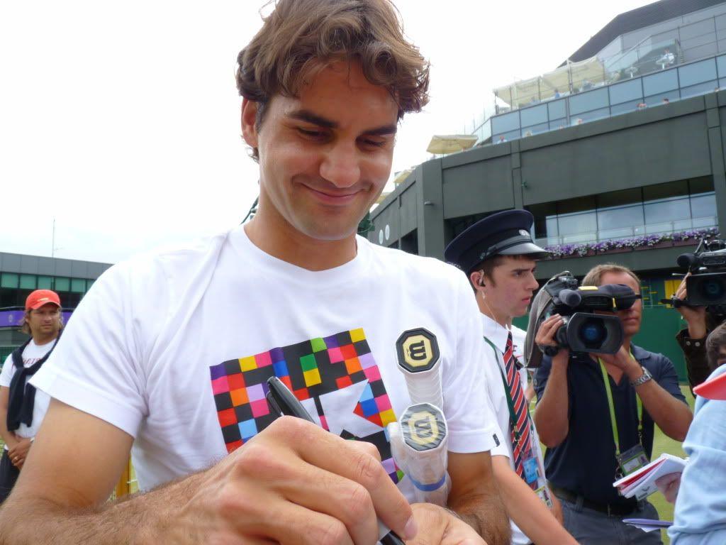 Wimbledon 2010 (21-06 - 04-07) - Página 12 P1020248