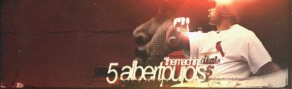 GALLERY DE BASEBALL Albertpng-1