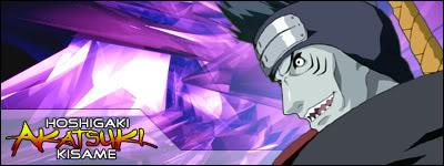 ¿Quien es tu Novio(a) en Naruto? Kisame1nr5