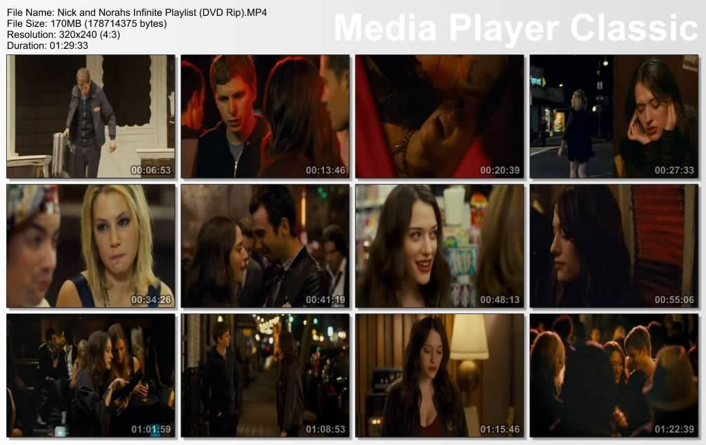Nick and Norah's Infinite Playlist(2008).mp4 Thumbsnanip