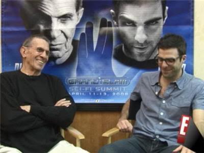 Zachary Quinto (Spock) Quintonimoye1