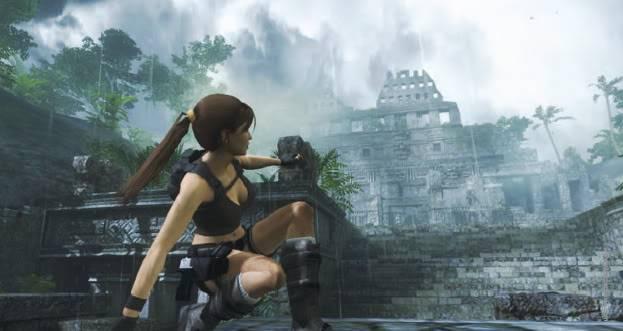 Tomb Raider UNDERWORLD Truwp3003