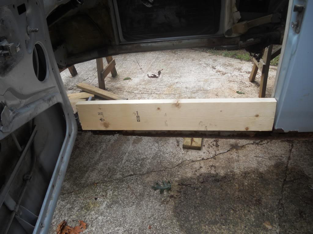 Door Removal DSCN0284