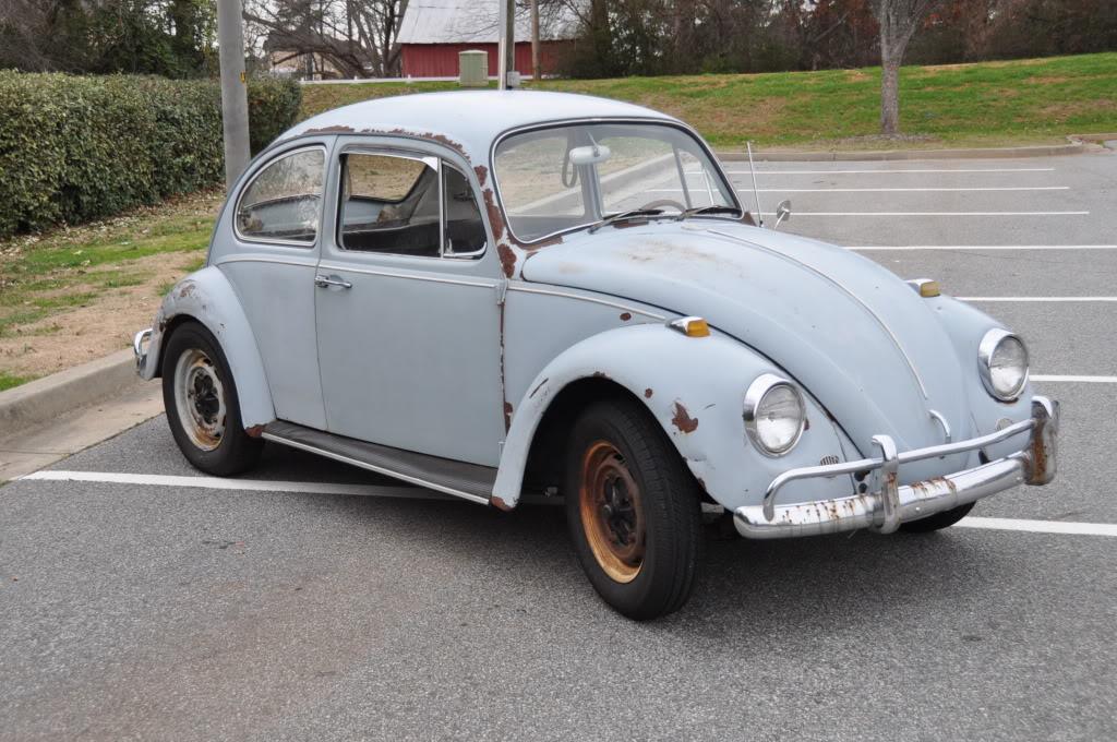 """'67 Beetle """"Judy"""" - Page 7 DSC_3607"""