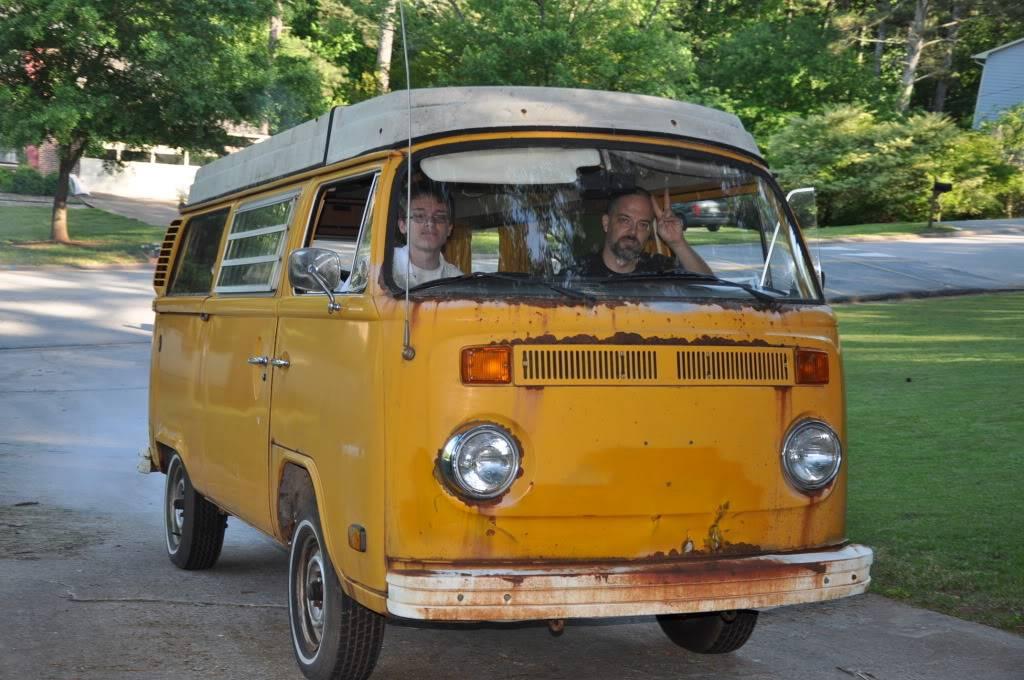 '76 Westy Bus298