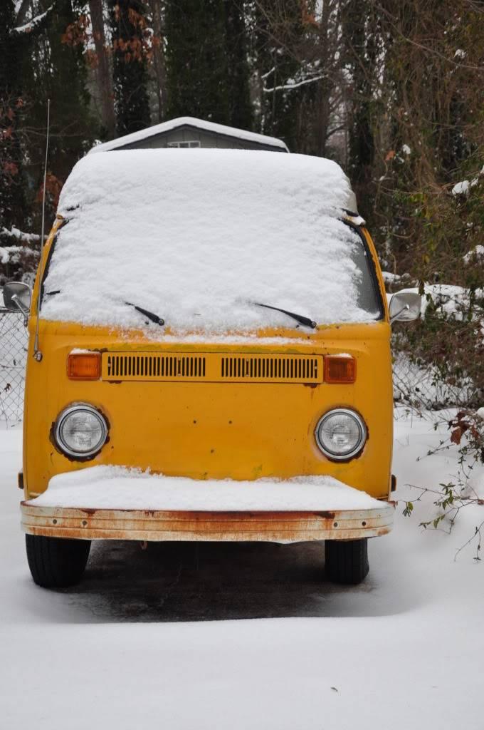 Snow Day north GA Snowday006