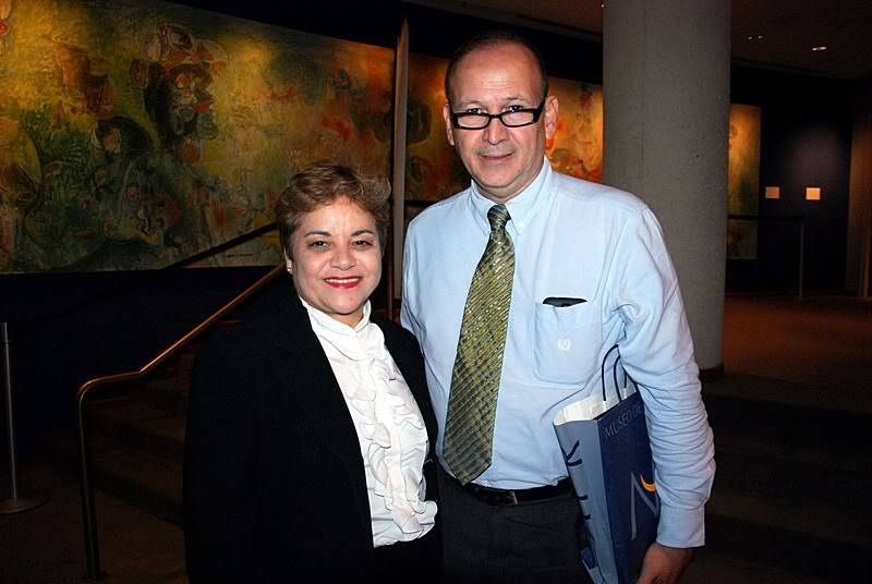 Conferencias sobre el arte de coleccionar - Museo de Arte de Puerto Rico 02