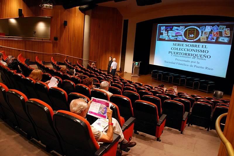 Conferencias sobre el arte de coleccionar - Museo de Arte de Puerto Rico 11