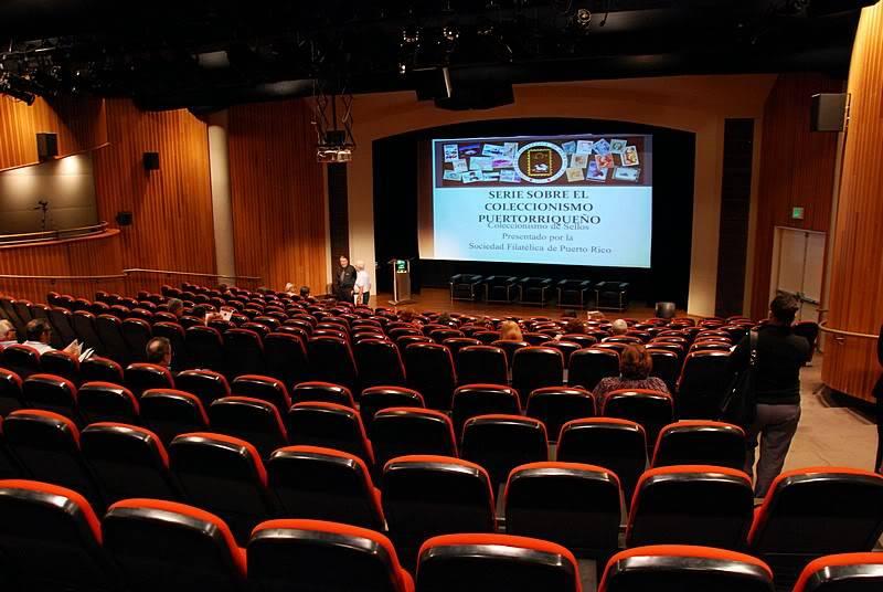Conferencias sobre el arte de coleccionar - Museo de Arte de Puerto Rico 12